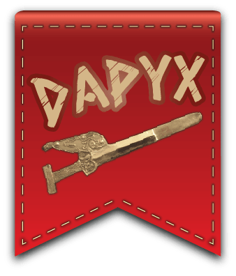 Dapyx Medgidia
